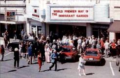 Immigrant Garden Premiere