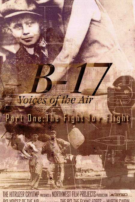 B-17 Voices of The Air